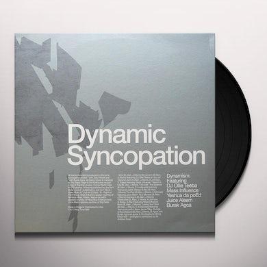 Dynamic Syncopation DYNAMISM Vinyl Record