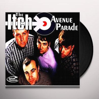Itch AVENUE PARADE Vinyl Record