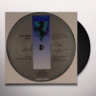 Steve Lawler KALIMBA (UK) (Vinyl)