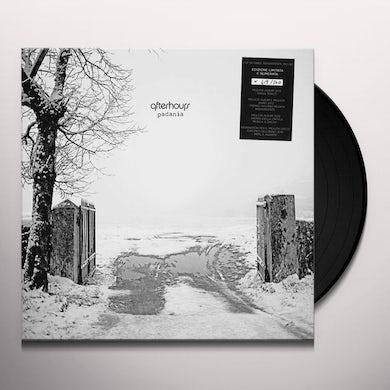 Afterhours PADANIA (ITA) (Vinyl)