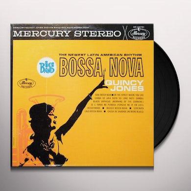 Quincy Jones BIG BAND BOSSA NOVA (JPN) (Vinyl)