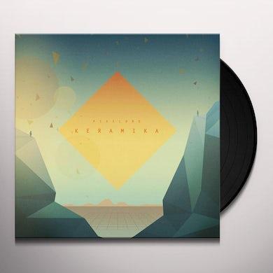 Pixelord KERAMIKA Vinyl Record - UK Release