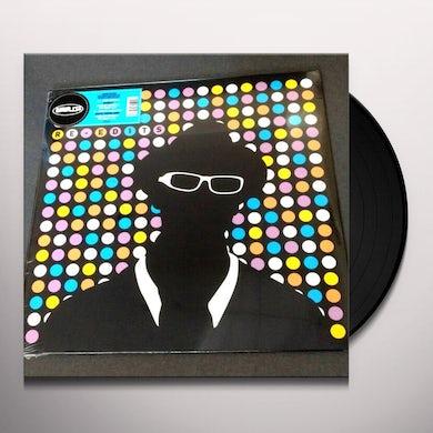 Family/Ruth Copeland BURLESQUE/GIMMIE SHELTER-ASHLEY BEEDLE RE-EDITS Vinyl Record