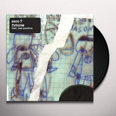 Zero 7 FUTURES (UK) (Vinyl)