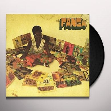 Fanga NOBLE TREE Vinyl Record - Holland Release