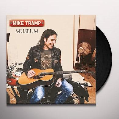 Mike Tramp MUSEUM (UK) (Vinyl)