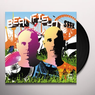 Beanfield SEEK Vinyl Record