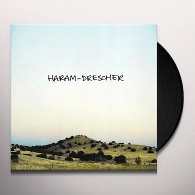 Haram DRESCHER (Vinyl)