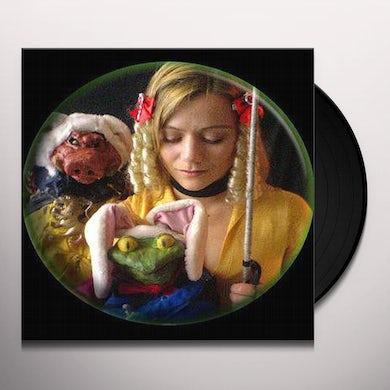 Puppetmastaz RESERVOIR FOXIN/SO SCANDELOUS (FRA) Vinyl Record