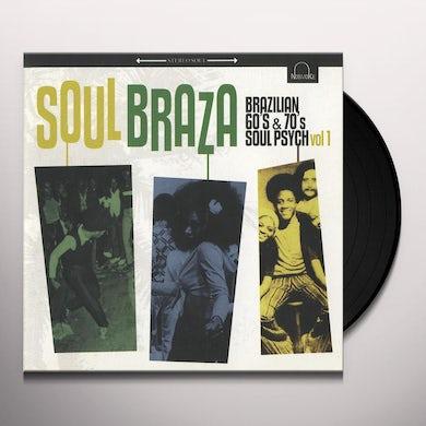 Soul Braza Vinyl Record