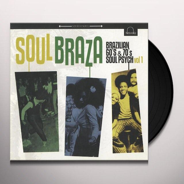 Soul Braza