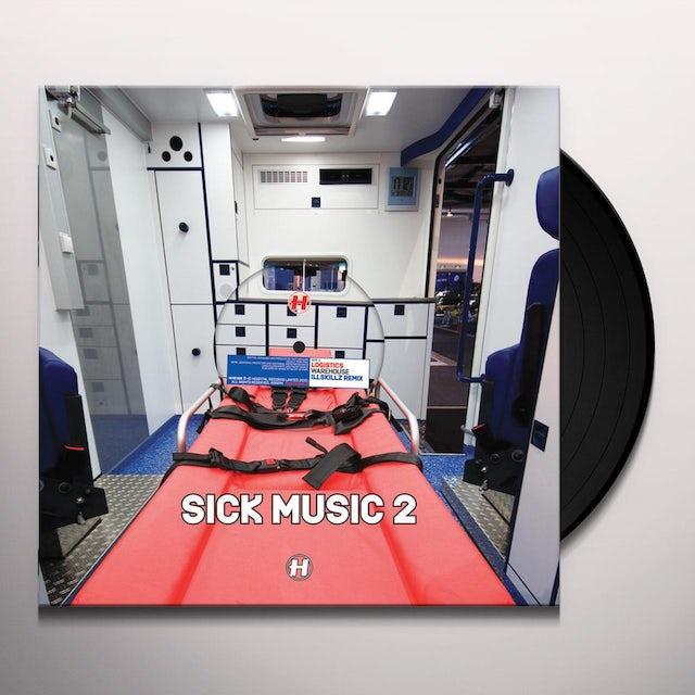 Sick Music 2 Sampler 2
