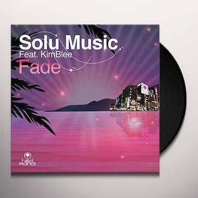 Solu Music FADE (UK) (Vinyl)