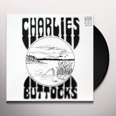 Charlies BUTTOCKS Vinyl Record