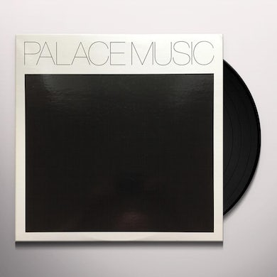 Palace Music LOST BLUES & OTHER SONGS Vinyl Record