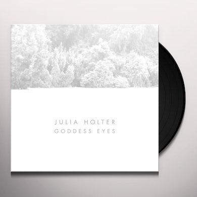 Julia Holter GODDESS EYES Vinyl Record