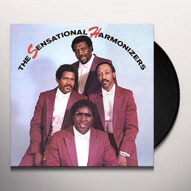 Sensational Harmonizers JESUS IS THE ONE (Vinyl)