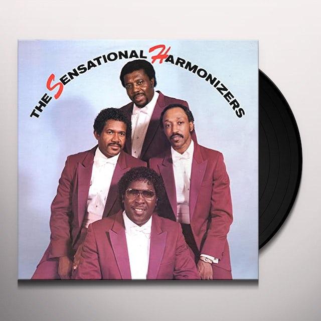 Sensational Harmonizers