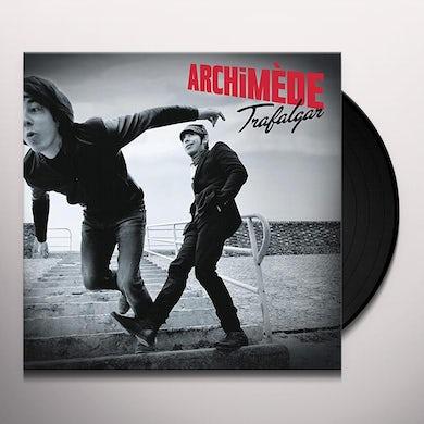 Archimede TRAFALGAR Vinyl Record