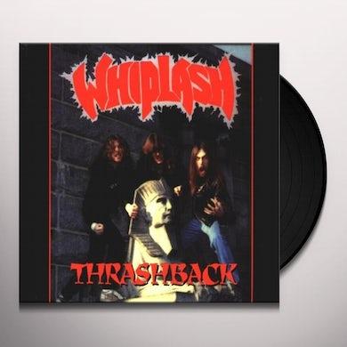 Whiplash THRASHBACK (HOL) (Vinyl)