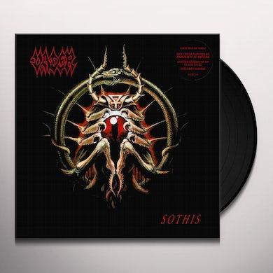 Vader SOTHIS Vinyl Record