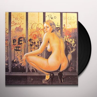 In Flagranti THROUGH THE RABBIT HOLE Vinyl Record