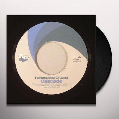 Renegades Of Jazz CASCADE Vinyl Record - UK Release