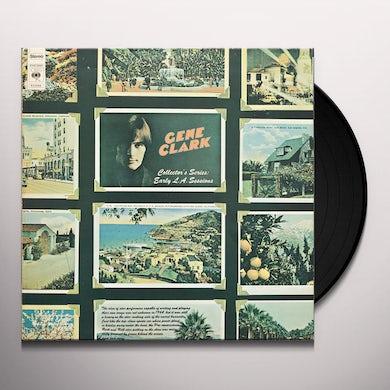 Gene Clark COLLECTOR'S SERIES: EARLY LA SESSIONS Vinyl Record