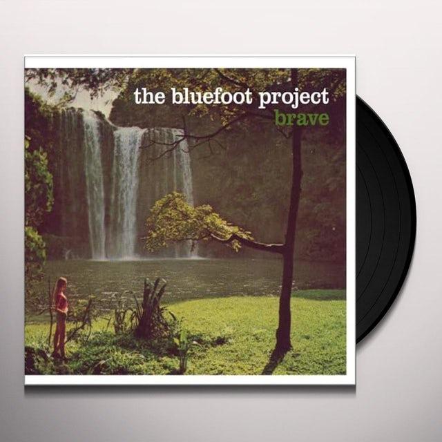 Bluefoot Project