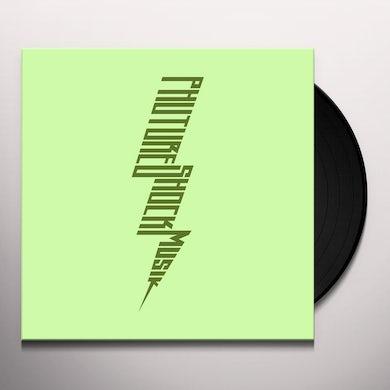 Simon/Off PLANETARY COMMUNICATION Vinyl Record - UK Release