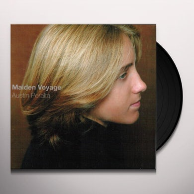 Austin Peralta MAIDEN VOYAGE (JPN) (Vinyl)