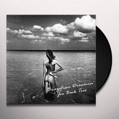 Joe Beck BRAZILIAN DREAMIN Vinyl Record