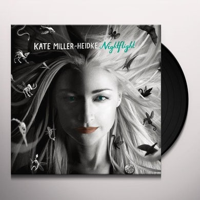 Kate Miller-Heidke NIGHTFLIGHT (VINYL) (AUS)