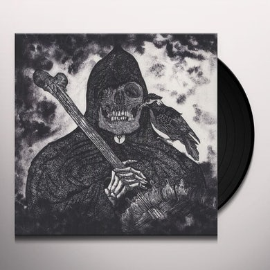 Pet The Preacher BANJO (COLOURED VINYL) Vinyl Record