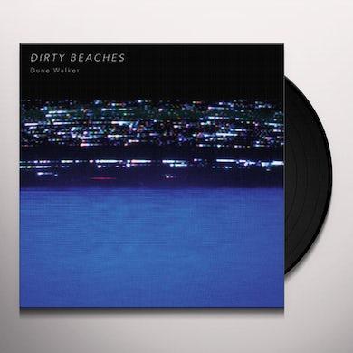 Dirty Beaches DUNE WALKER (GER) Vinyl Record