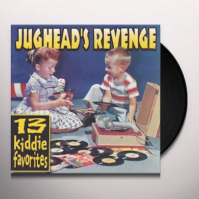 Jughead'S Revenge 13 KIDDIE FAVORITES Vinyl Record