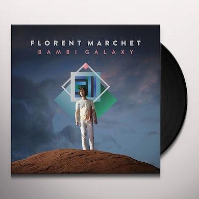 Florent Marchet BAMBI GALAXY (FRA) (Vinyl)