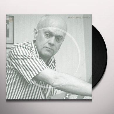 Akos Rozmann 12 STATIONER VI Vinyl Record