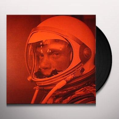 Space Ranger PLASTIC ROMANCE: MOTOR CITY DRUM ENSEMBLE REMIX Vinyl Record