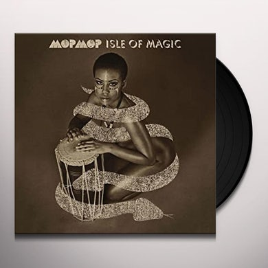 Mop Mop ISLE OF MAGIC (Vinyl)