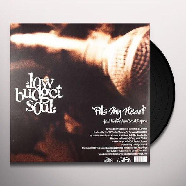 Low Budget Soul