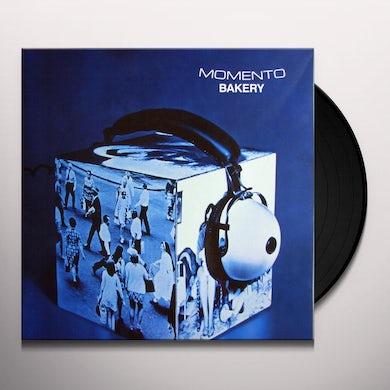 Bakery MOMENTO Vinyl Record