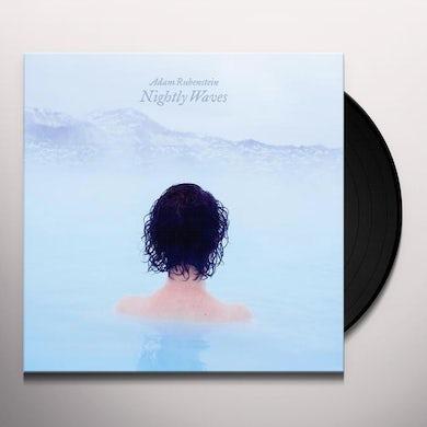 Adam Rubenstein EXCAVATOR Vinyl Record