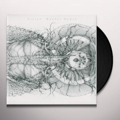 Essenz MUNDUS NUMEN Vinyl Record