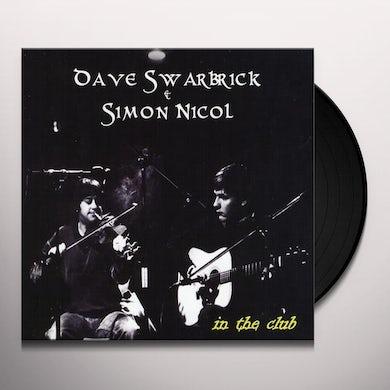 IN THE CLUB (180G) Vinyl Record
