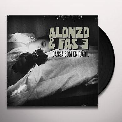 Alonzo Fas 3 Vinyl Record