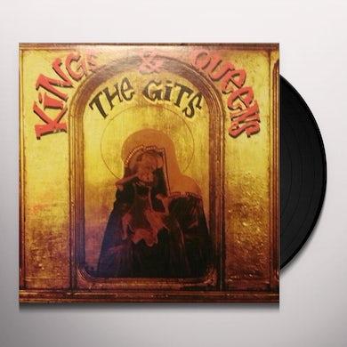 Gits KINGS & QUEENS Vinyl Record