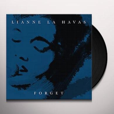 Lianne La Havas FORGET EP Vinyl Record