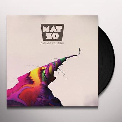 Mat Zo DAMAGE CONTROL Vinyl Record - UK Release