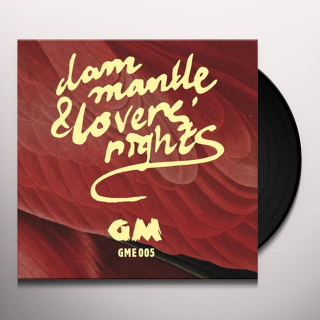 Dam Mantle & Lovers' Rights / Various